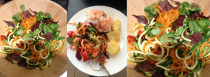 Healthy Food Made From Scratch