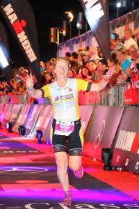 Try a Tri to Ironman