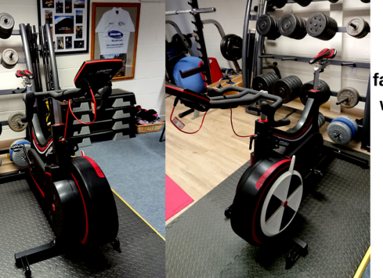 Wattbike Sessions