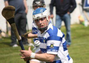 Anthony Kirwan Waterford Hurling