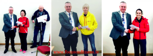 Ferrycarrig 5mile Road race Focus on Fitness