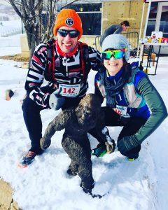 Snowshoe Festival Utah 2018