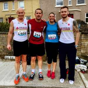 Mallow 10 mile Focus on Fitness