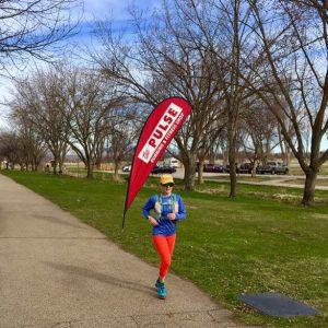 Valerie Boise Idaho Endurance Run