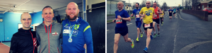 David Devine Carlow Focus on Fitness 2018